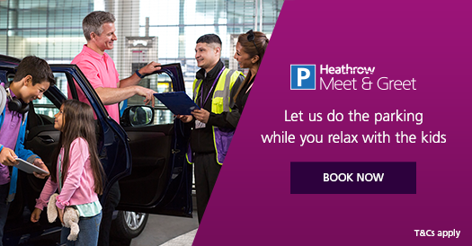Heathrow meet and greet parking deals heathrow meet and greet parking terminal m4hsunfo