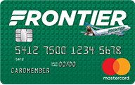 Frontier World Mastercard
